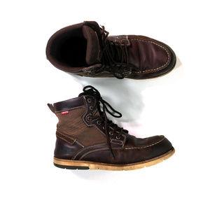 Levi's Dawson Chukka Boot Mens Shoe Size 11
